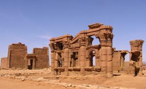 the Ancient Port of Adulis Eritrea