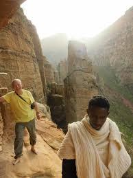 Trekking Tour To Monastery Gedam Tsaeda Emba Packages