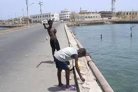 fishing in massawa